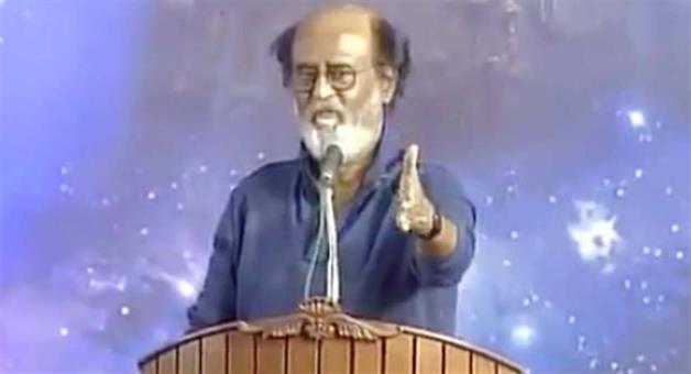 Khabar Odisha:Tamil-super-star-Rajinikanth-may-join-politics-is-it-plan-of-bjp-and-rss