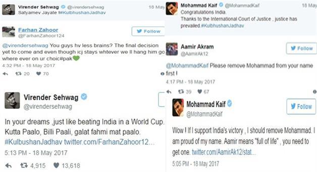 Khabar Odisha:Twitter-fight-on-Kulbhusan-yadhavs-Verdict-sehwag-ang-kaif-took-the-twitter-on-bold-answers