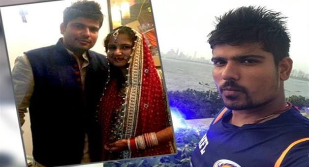 Khabar Odisha:This-IPL-Cricketer-Once-A-Railway-Line-Man-Was-Called-Fatty-By-Friends