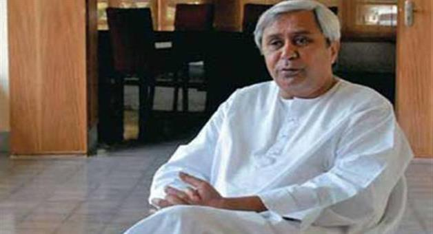 Khabar Odisha:Naveen-adviced-to-minister-to-work-for-commom-people
