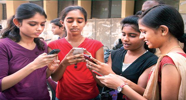 Khabar Odisha:mobile-restriction-in-campus-create-tense