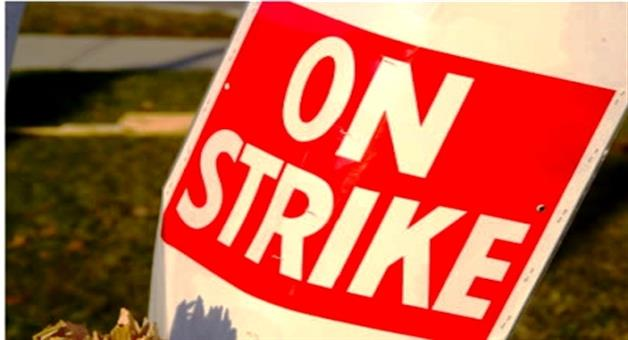 Khabar Odisha:IMPHA-Employees-And-Labour-on-Strike