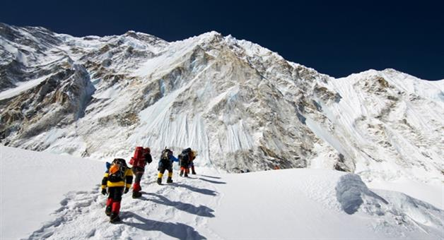 Khabar Odisha:indian-missing-after-successfully-climbing-mount-everest