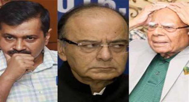 Khabar Odisha:jaitley-file-another-defamation-case-against-arvind-kejriwal