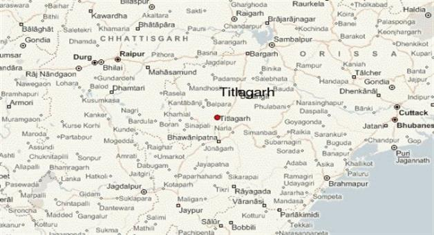 Khabar Odisha:summer-heatwave-record-at-titilagarh-with-47-degree-highest