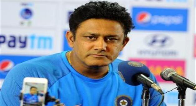 Khabar Odisha:bcci-invites-applicants-for-team-india-coach-anil-kumble-a-direct-entry