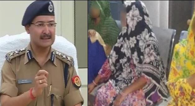 Khabar Odisha:ssp-says-there-is-no-evidence-of-rape-in-jewar-bulandshahar-gangrape-case