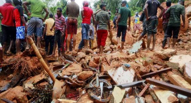 Khabar Odisha:sri-lanka-flood-and-landslides-pm-modi-india-condolence