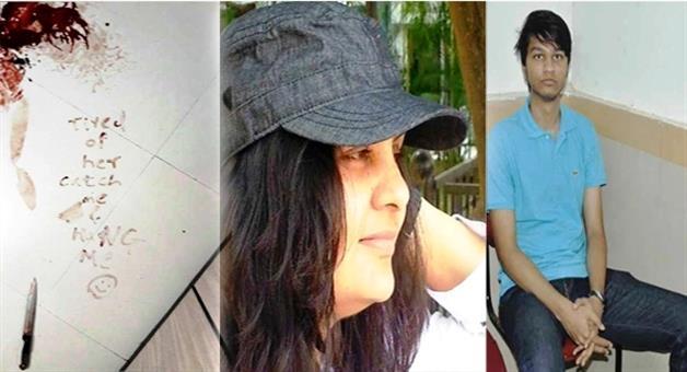 Khabar Odisha:son-killed-his-mother