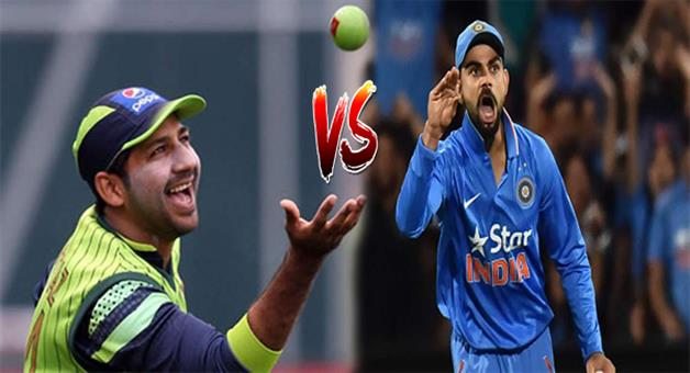 Khabar Odisha:Pakistani-skipper-Sarfraz-Ahmed-says-his-team-will-continue-to-beat-India-in-ICC-Champions-Trophy