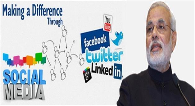 Khabar Odisha:Pm-Narendra-Modi-Becomes-Most-Followed-Leader-In-The-World-On-Facebook
