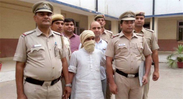 Khabar Odisha:Accuse-arrested-in-connection-with-child-kidnapping