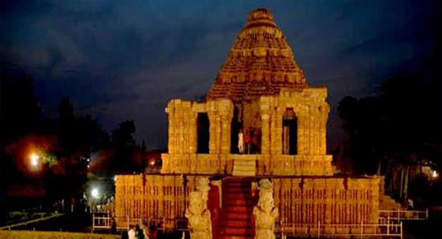 Khabar Odisha:Light-and-sound-show-to-be-start-from-June-in-Konark
