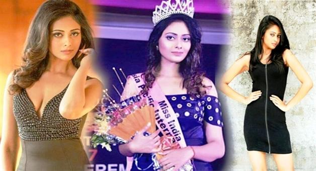 Khabar Odisha:Odiya-Girl-Sonika-Win-Miss-India-Pacific-2017