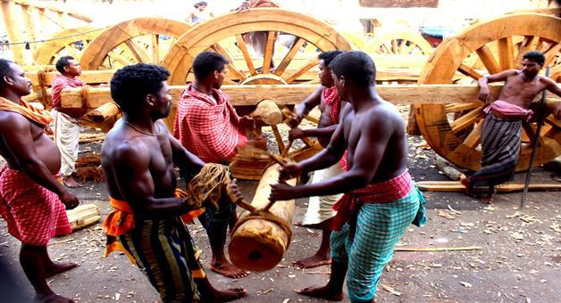 Khabar Odisha:rathayatra