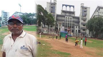 Khabar Odisha:Odisha-Crickets-Dronacharya---Prashant-kumar-Dash