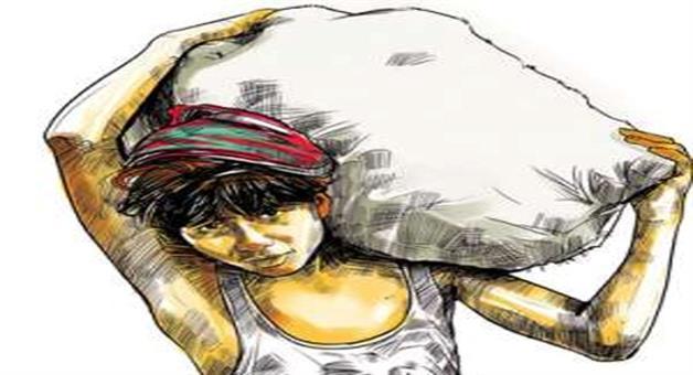 Khabar Odisha:3-lakh-child-Labour-lives-in-Minister-Naveens-Dist