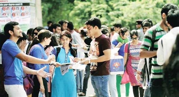 Khabar Odisha:2-1st-Selection-Admission-Starts-Today