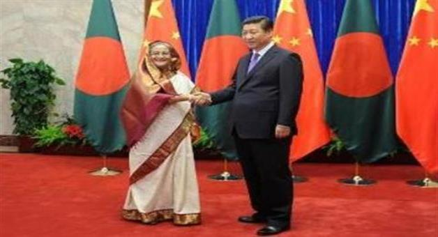 Khabar Odisha:Chinese-loans-of-25-billion-dollar-may-put-bangladesh-in-debt-trap