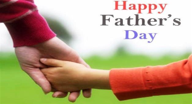 Khabar Odisha:today-is-international-fathers-day