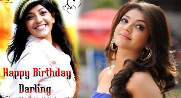 Khabar Odisha:Today-is-the-Birthday-of-Kajal-Agrawal