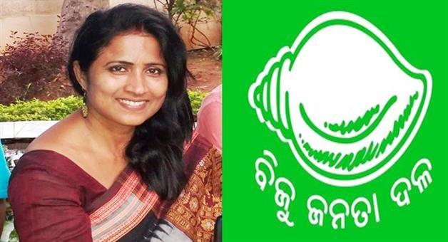 Khabar Odisha:Sulochana-Das-Join-Bjd