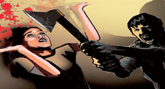 Khabar Odisha:One-sided-Lover-Attack-Girl