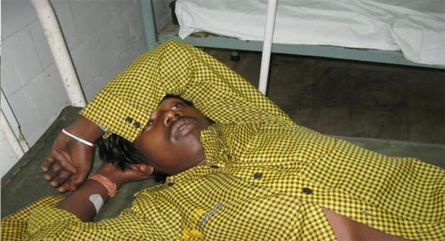 Khabar Odisha:Passengers-drugged-looted