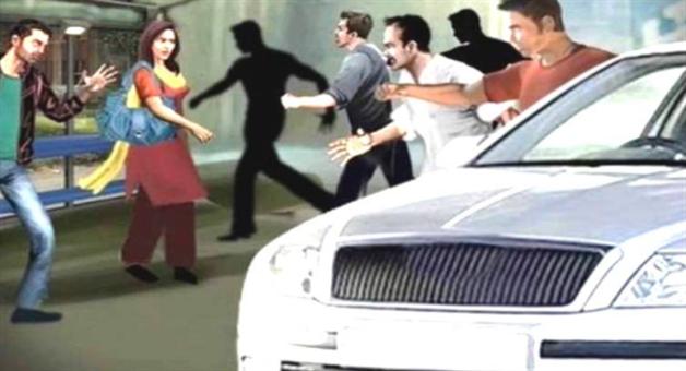 Khabar Odisha:woman-alleged-gang-rape-in-a-car-in-delhi