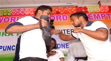 Khabar Odisha:Odisha-Boy-Makes-Guinness-Record-Breaks-Pakistanis-Record