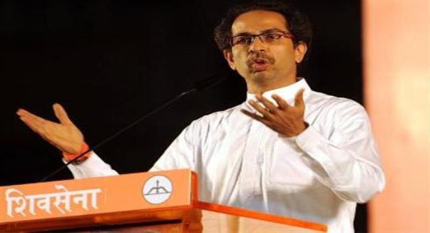 Khabar Odisha:shiv-sena-to-support-ram-nath-kovind-for-presidential-election