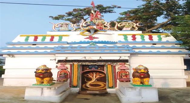 Khabar Odisha:144-act-in-7-temples-khurda