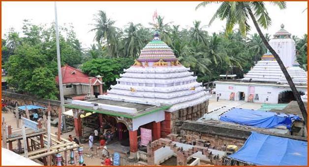 Khabar Odisha:144-act-on-temples-for-Sabitri