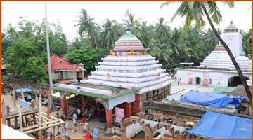 Khabar Odisha:144-act-on-temples-for-Sabitri