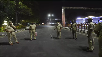 Khabar Odisha:144-section-impose-in-Cuttack-and-bhubaneswar-for-night-curfew