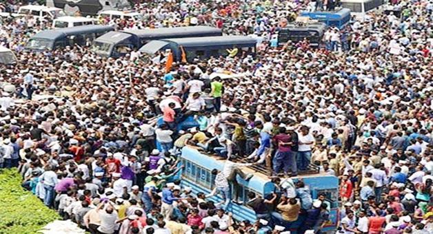 Khabar Odisha:un-population-report-says-india-population-surpass-china-by-2024