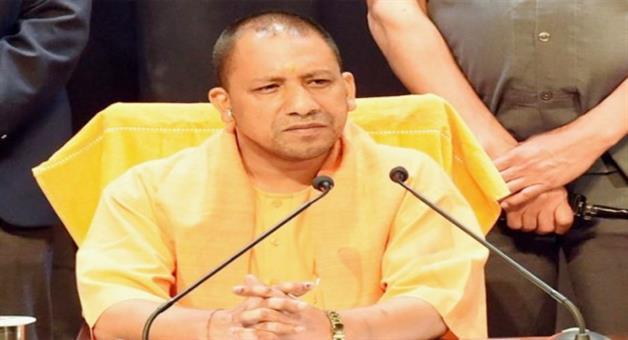 Khabar Odisha:kovind-president-nomination-political-reactions-yogi