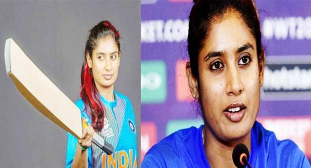 Khabar Odisha:mithali-raj-slams-pakistani-reporter-asking-who-is-your-favourite-male-cricketer