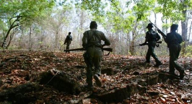 Khabar Odisha:Terrorist-Change-Camp
