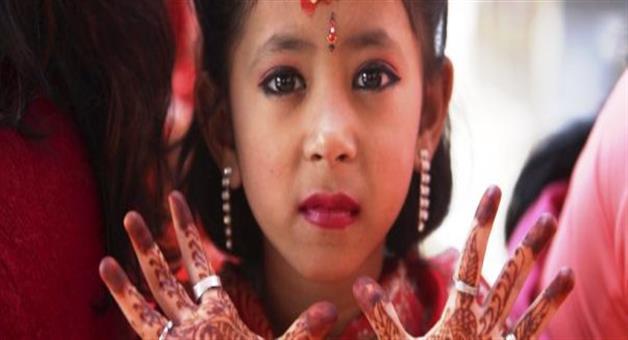 Khabar Odisha:Girl-Disagree-For-Early-Marriage