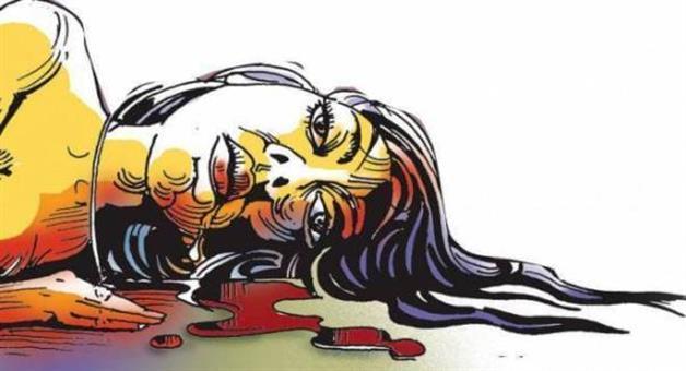 Khabar Odisha:After-Wife-Death-Husband-Run