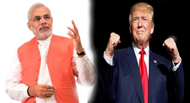 Khabar Odisha:modi-to-be-first-world-leader-to-have-white-house-dinner-with-trump
