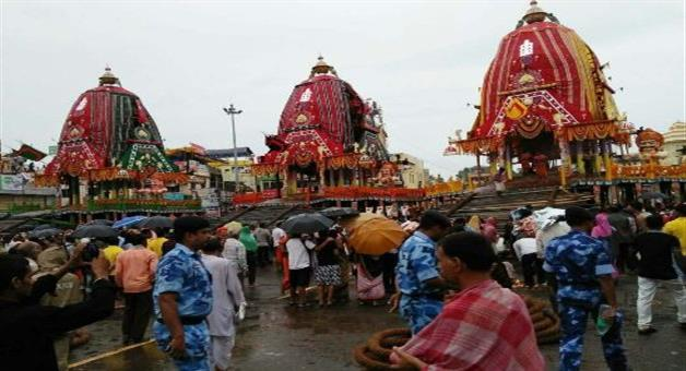 Khabar Odisha:car-ready-badadanda-ready-wait-to-mahabahu