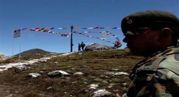 Khabar Odisha:Chinese-troops-transgress-in-sikkim-face-off-with-indian-forces