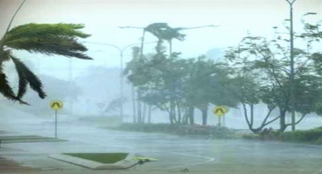 Khabar Odisha:151-km-village-road-wasted-due-to-cyclone-amfan