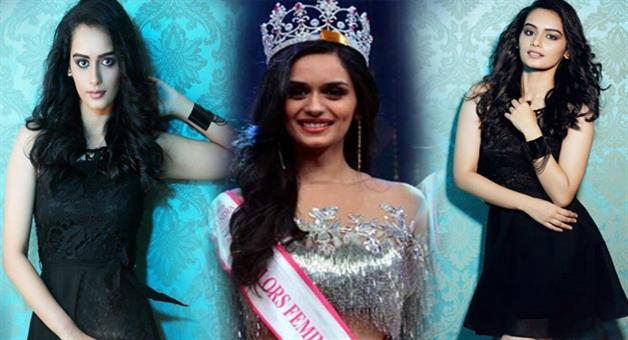 Khabar Odisha:Manusi-chhilar-become-the-Miss-India-2017-is-a-MBBS-student