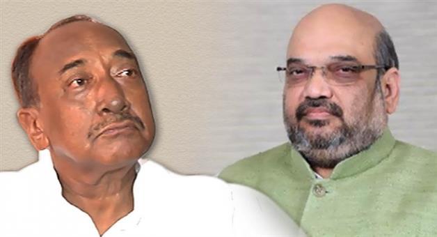 Khabar Odisha:Bijoy-Mahapatra-On-Dilemma-In-BJP