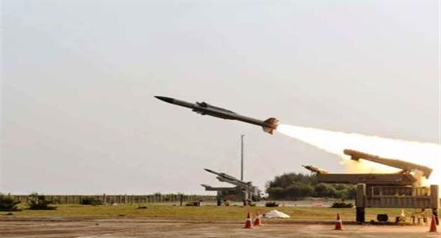 Khabar Odisha:us-says-india-modernising-nuclear-arsenal