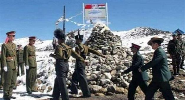 Khabar Odisha:china-did-not-anticipate-strong-indian-response-in-doklam