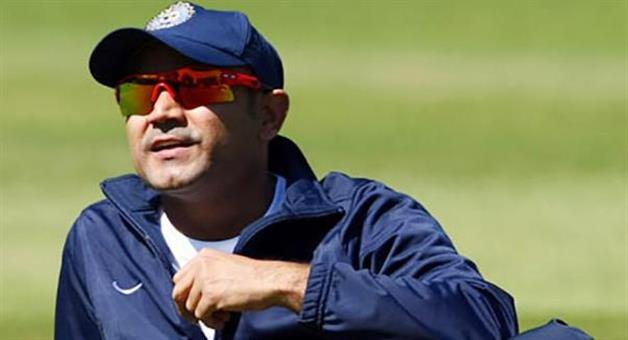 Khabar Odisha:why-virender-sehwag-missed-out-on-coachs-job-and-shastri-got-it
